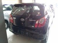 Toyota: Agya G'14 mt hitam bagus dan terawat (20180117_093040.jpg)