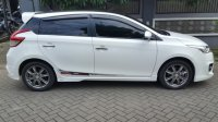 Jual Toyota: all new yaris trd s m/t 2014