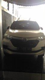 Toyota: Jual Avanza 2016 Type E