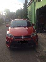 Jual Over Kredit Toyota Yaris TRD Sportivo 2016