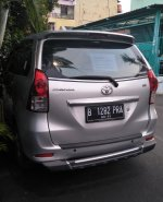Toyota Avanza 2014 Silver Type G MT 1.3 (3 avanza2014.jpg)