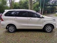 Jual Toyota Avanza G 2016 Over Resmi