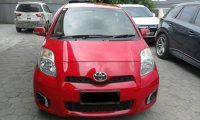 Jual Toyota: Yaris, Pemakai Wanita, Istimewa