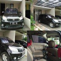 Toyota: Di Jual mobil Rush tahun2012 plat F Kota Bogor (IMG_20161005_075206.jpg)