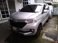 Jual Toyota: Grand Avanza G Th 2015 Mulus Istimewa
