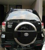 Toyota: Di Jual mobil Rush tahun2012 plat F Kota Bogor (IMG_20161005_124852.jpg)