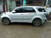 Jual Over Kredit Toyota Rush TRD Sportivo Manual Th. 2016