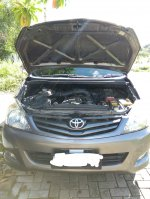 Jual Toyota: Innova E 2009 manual