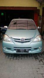 Toyota: T. Avanza  type G th 2007