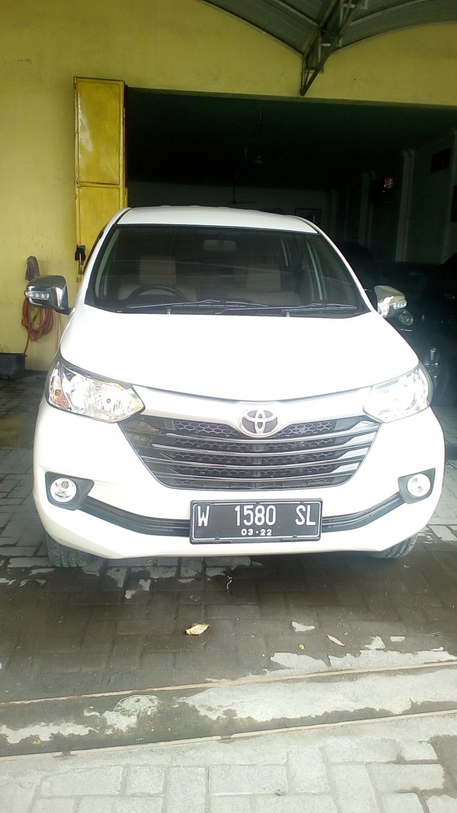 T. All New Avanza E 2017 mantap - MobilBekas.com