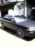 Jual Toyota Corolla: Totota Twincam SE 1.6 LTD th 1991 Butuh Uang
