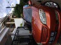 Jual Toyota: Vios ASLI Manual Orange ISTIMEWA, SANGAT MULUS, Modifikasi Elegant