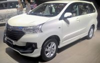 Dijual Toyota Avanza E, M/T th 2018, TDP 15