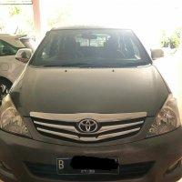 Kijang: Dijual Cepat Toyota Innova G A/T Diesel Thn. 2010