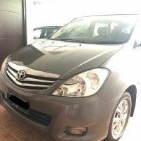 Kijang: Dijual Cepat Toyota Innova G A/T Diesel Thn. 2010 (IMG_20180213_133803_618.jpg)