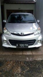 Mobil Dijual Toyota Avanza Veloz 1,5 MT