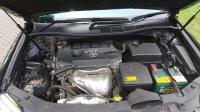JUAL CEPAT–BU 2014 TOYOTA CAMRY Type 2.5 G A/T Black- Sangat Terawat (12.Interior-5.jpg)
