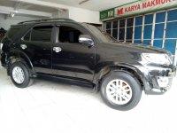 Toyota: Fortuner G lux diesel a/t 2011 facelift (dp minim) (IMG-20180126-WA0063.jpg)