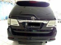 Toyota: Fortuner G lux diesel a/t 2011 facelift (dp minim) (IMG-20180126-WA0060.jpg)
