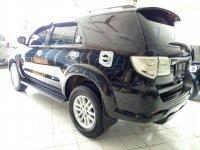 Toyota: Fortuner G lux diesel a/t 2011 facelift (dp minim) (IMG-20180126-WA0065.jpg)