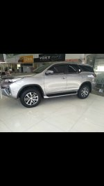 Toyota Fortuner: Ready vrz silver 2017 (Screenshot_2018-02-21-01-32-10-32.png)
