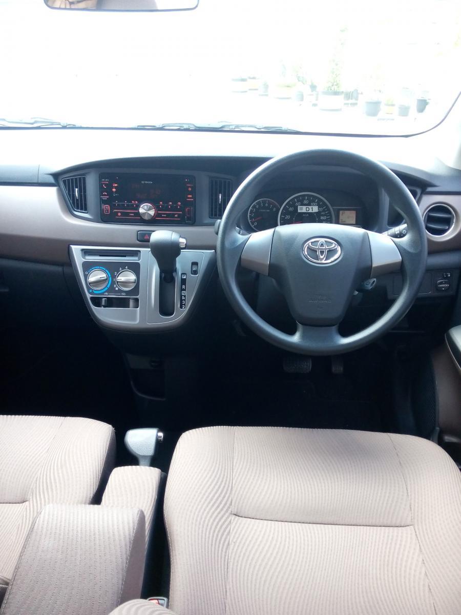 Toyota Calya 1.2 G matic 2018 putih km 800 08161129584 ...