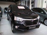 Jual Toyota: Grand avanza G 2016 MT hitam