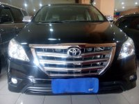Jual Toyota: Kijang Grand New Innova G Manual Tahun 2014 / 2015