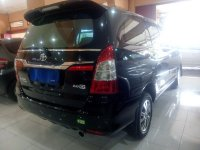 Toyota: Kijang Grand New Innova G Manual Tahun 2014 / 2015 (belakang.jpg)