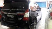 Toyota: Innova V luxury 2015 AT Bensin hitam (IMG-20180221-WA0081.jpg)