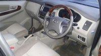 Toyota: Innova V luxury 2015 AT Bensin hitam (IMG-20180221-WA0082.jpg)