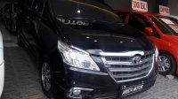 Toyota: Innova V luxury 2015 AT Bensin hitam (IMG-20180221-WA0083.jpg)