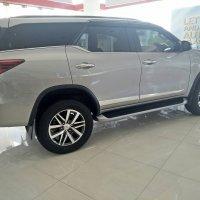 Toyota: Ready fortuner vrz silver 2017 (IMG_20180219_230630_253.jpg)