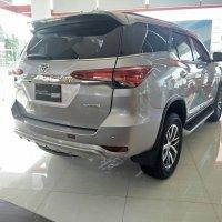 Toyota: Ready fortuner vrz silver 2017 (IMG_20180219_230630_263.jpg)