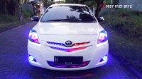 Jual Toyota: Limo Modifikasi Upgrade jadi Vios G 2010