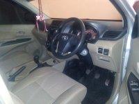Toyota: All New Avanza G Manual Tahun 2011 (in depan.jpg)