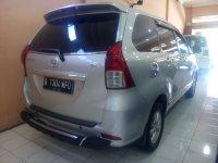Toyota: All New Avanza G Manual Tahun 2011 (belakang.jpg)