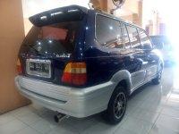 Toyota: Kijang Krista EFI Tahun 2001 (belakang.jpg)
