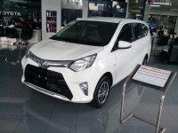 Jual Toyota: calya 2018 OBRAL MURAH TDP 17 JTA SAJA