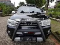 Jual Toyota: Fortuner G Diesel 2010 Matic Turbo Timer
