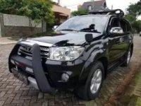Toyota: Fortuner G Diesel 2010 Matic Turbo Timer (IMG-20180224-WA0007.jpg)