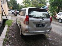 Dijual Toyota Avanza Veloz 1.5 A/T (Automatic / Matic), Tahun 2012 (2.jpg)