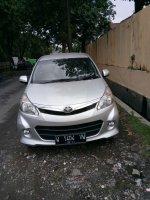 Dijual Toyota Avanza Veloz 1.5 A/T (Automatic / Matic), Tahun 2012