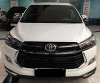 Dijual Toyota Innova G th 2018, New,Tdp 52 jt