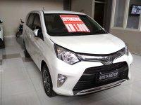 Toyota: Calya G 2017 AT putih Km 1000 Asli (IMG-20180226-WA0033.jpg)
