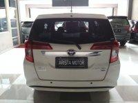 Toyota: Calya G 2017 AT putih Km 1000 Asli (IMG-20180226-WA0030.jpg)