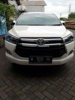 Jual Toyota: INNOVA type Q bensin tahun 2016 Istimewa