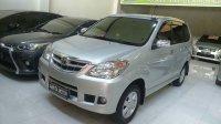 Jual Toyota: Avanza G 2011 MT silver bagus dan terawat