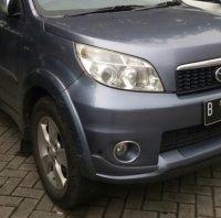 Toyota: Jual Rush 2012 Manual Tipe S Grey