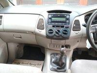 Toyota Innova: Dijual Inova G2.5 Diesel M/T (dashboard.jpg)